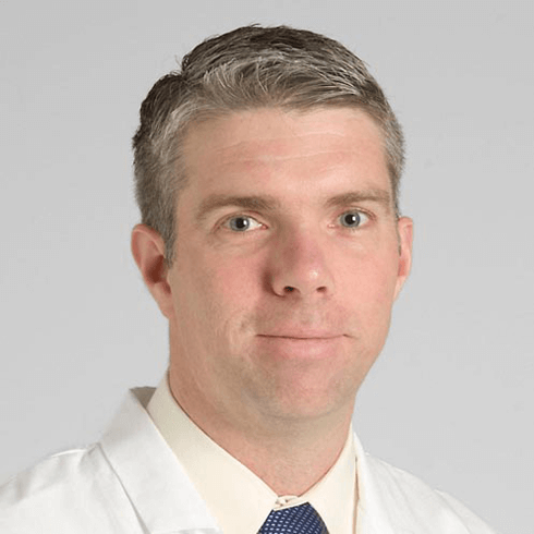 Dr. Douglas Johnston, MD