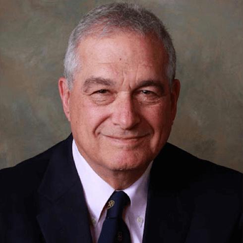 Dr. Nelson B. Schiller, MD, FACC, FRCP