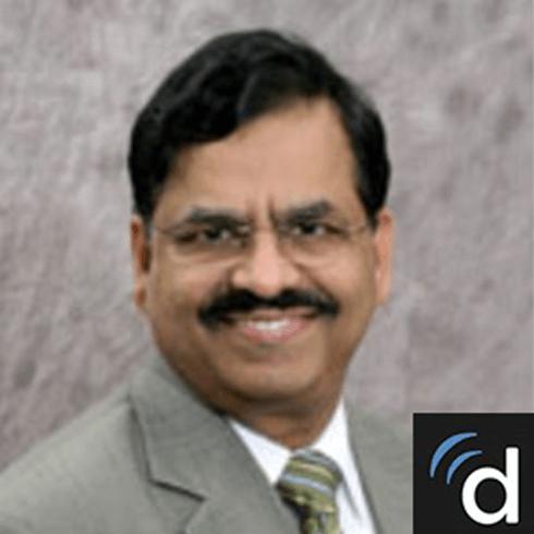 Dr. Ethiraj Raj, MD